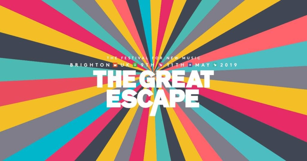Great Escape 2019
