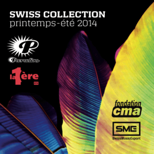 2013 Swiss Collection 2014