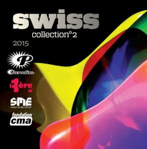 2015 Swiss Collection
